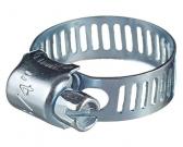 Хомут стальной универсальный 6-9 мм