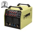 Аппарат аргоно-дуговой сварки КЕДР TIG-200P AC/DC