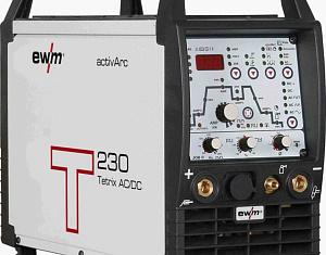 Сварочный инвертор EWM Tetrix 230 AC/DC